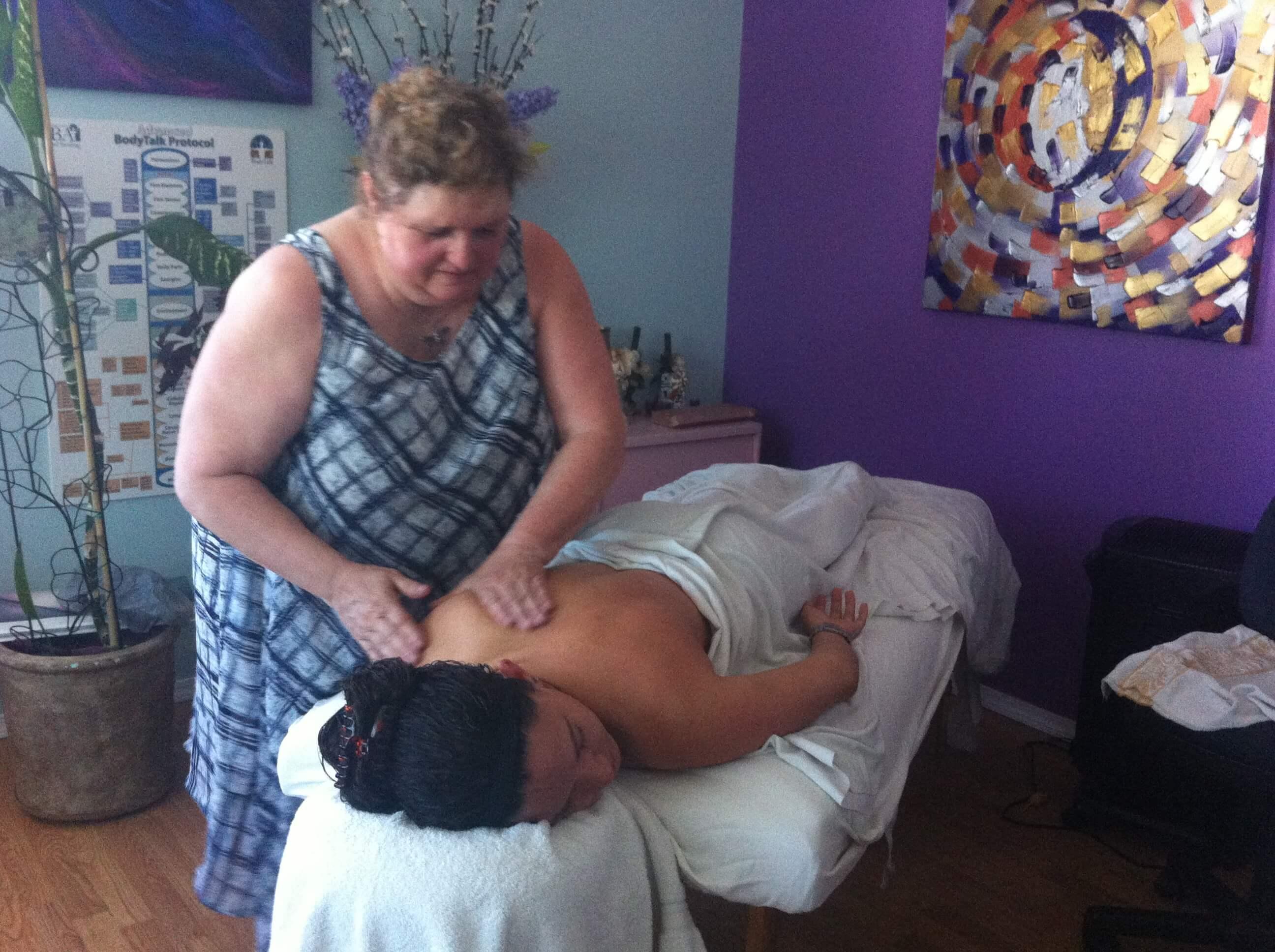 MELINDA: Wwwfancy Massage Com